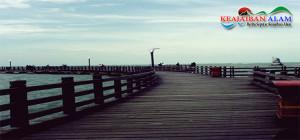 Keajaiban Alam Jembatan Ancol