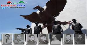 Keajaiban Alam Pahlawan Revolusi Indonesia Yang Paling Terkenal