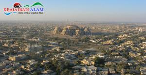 Keajaiban Alam Baghdad Iraq