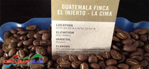 Keajaiban Alam El Injerto – Huehuetenango