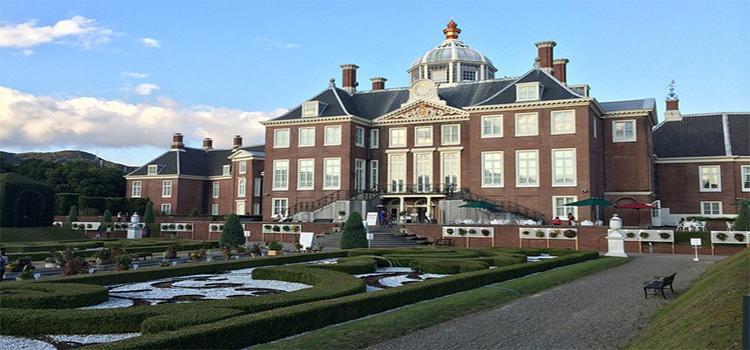 Huis Ten Bosch Palace
