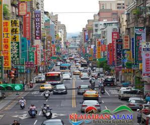 7 Kota Paling Berbahaya di Asia