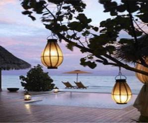 7 Tempat Paling Romantis