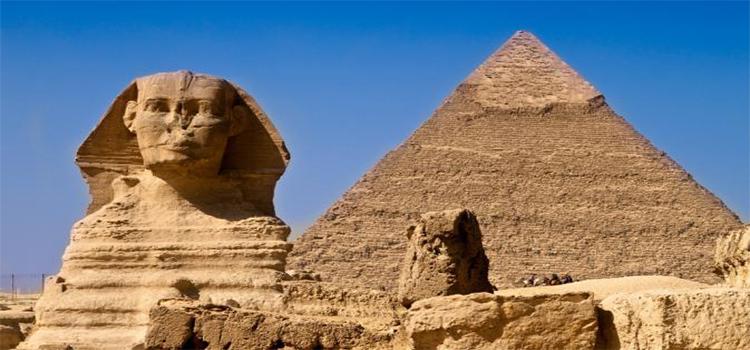 Misteri Piramida