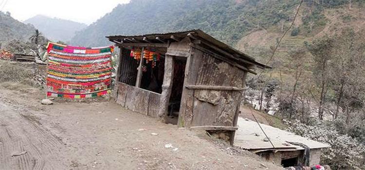Prithvi Highway, Nepal