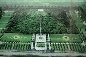 Qin Shi Huang Mausoleum
