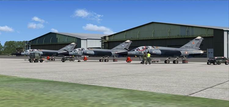 Reims Air Base