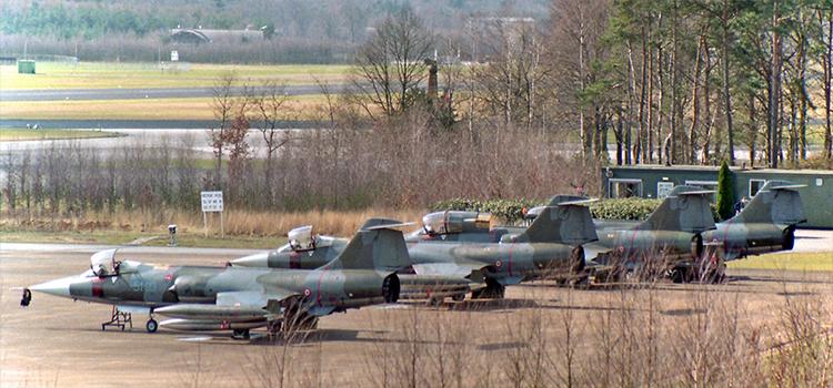 Soesterberg Air Base