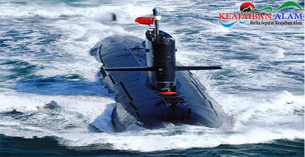 Keajaiban Alam Type 093 Shang Class
