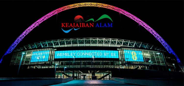 Wembley Stadiu