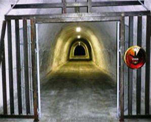 Keajaiban Bunker Adalah Persiapan Kiamat.