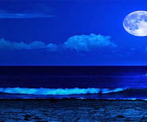 Keajaiban Fenomena Blue Moon