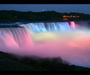 Keajaiban Air Terjun Niagara