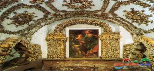 Kapel Kebangkitan Santa Maria Della Concezione