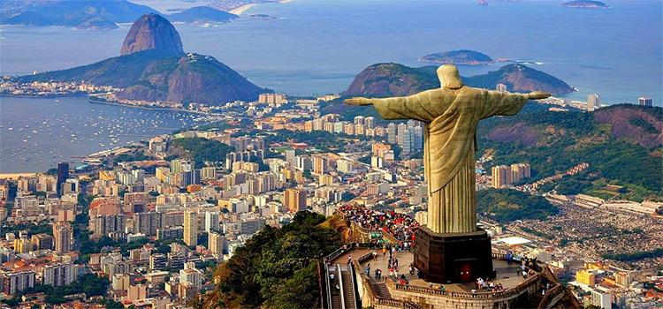 kota-rio-de-janeiro-Brazil