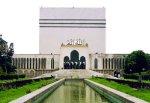 masjid baitul mukarram
