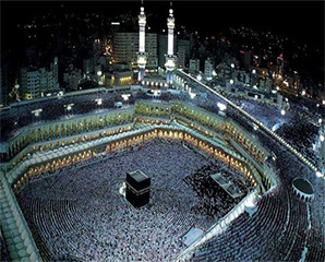 Keajaiban 10 Masjid Terindah di Dunia.
