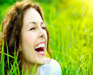Keajaiban Senyum membuat Panjang Umur, Buktikan!