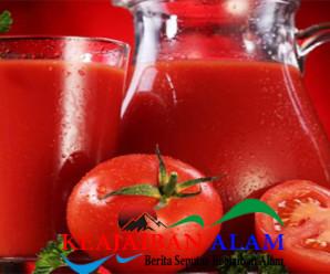Manfaat Konsumsi Buah Tomat Untuk Kesehatan