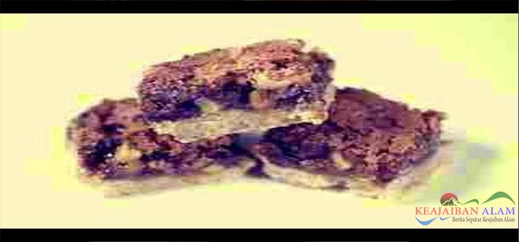 Cara Buat Kue Tart Butter Cookies