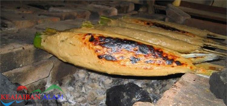 Cara Membuat Masakan Ikan Bandeng Dengan Resep Sate Bandeng