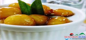 Resep Dapur Bubur Sari-Sari Atau Bubur Kolak Manis
