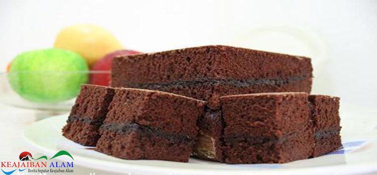 Resep Cake Kukus Hesti: Resep Membuat Brownies Kukus Gulung Mini