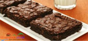 Resep Membuat Brownies Panggang