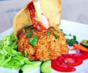 Resep Nasi Goreng Ala Restaurant