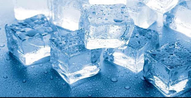 Beberapa Manfaat Dari Es Batu Untuk Kecantikan