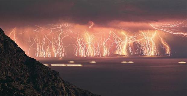 Keajaiban Alam yang Misterius dan Mengerikan di Dunia