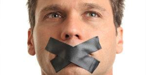 Lima Manfaat Dari Puasa Berbicara