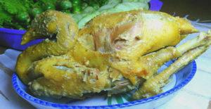 Resep Ingkung Ayam Enak