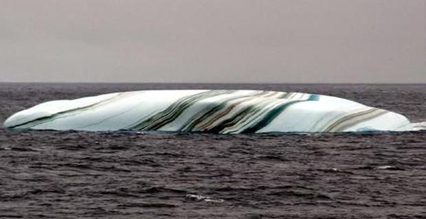 10 Keajaiban Alam Di Dunia Es