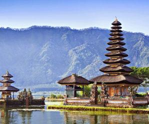 7 Keajaiban Dunia yang ada di Indonesia