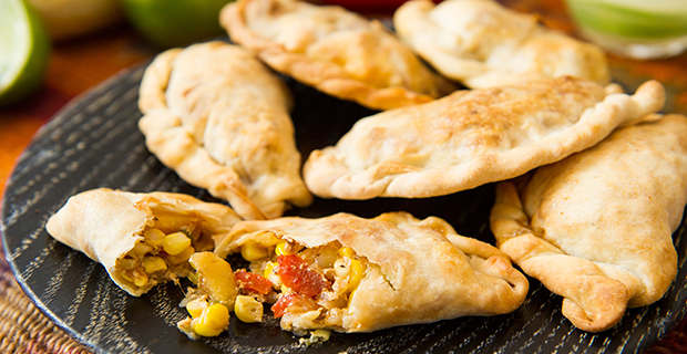 Resep Makanan Empanadas