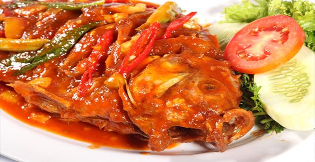 Resep Ikan Kuah Nanas