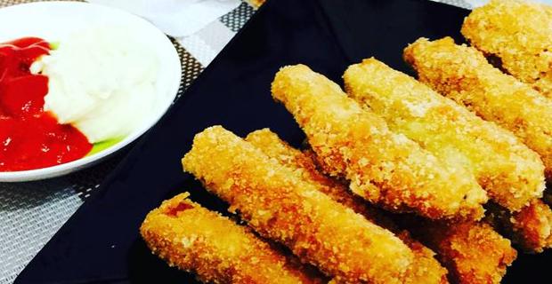 Tempe Fries Yang Renyah