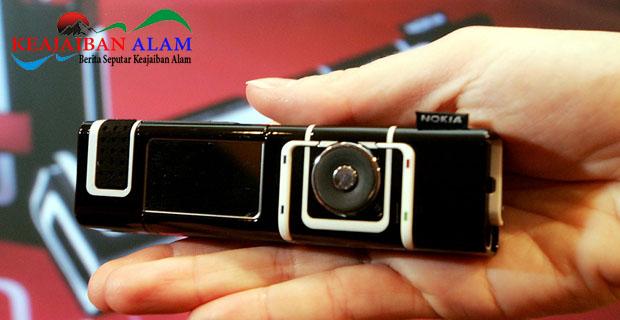 Intip 5 Model Dari Ponsel Nokia Yang Unik Di Era 90