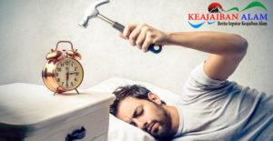 4 Gangguan Masalah Yang Memicu Seseorang Bangun Hingga Kesiangan