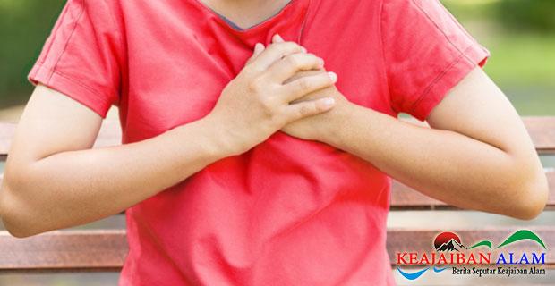 Simak Gejala Serangan Jantung Yang Datang Dan Tidak Terdeteksi Secara Jelas