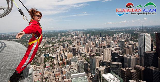 Simak 6 Lokasi Wisata Ekstrem Dunia Yang Memacu Adrenalin