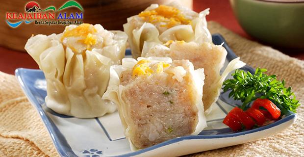 Resep Praktis Siomay Ayam Nan Lezat