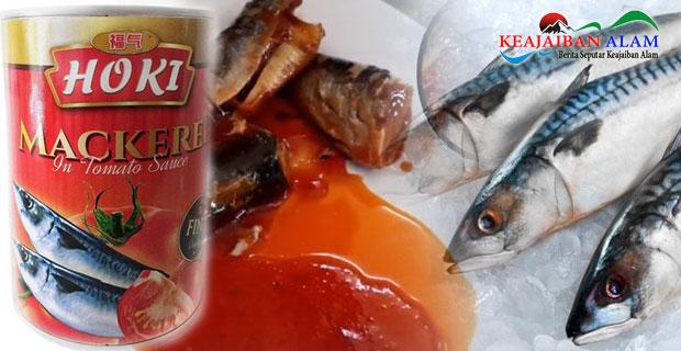 Awas! Ada Sarden Bercacing Salah Satunya di Produk Mackerel, Pihak BPOM Jateng Mulai Turun Tangan