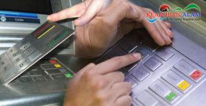 Waspadai Dan Perlu Tahu 4 Tips Khusus Untuk Mencegah Tindak Kejahatan Korban Skimming ATM