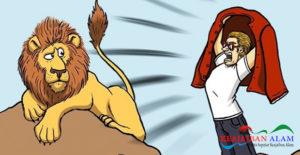 Bertemu Dan Diserang Hewan Buas? Yuk Simak 7 Teknik yang Dapat Menyelamatkan Nyawa Anda!