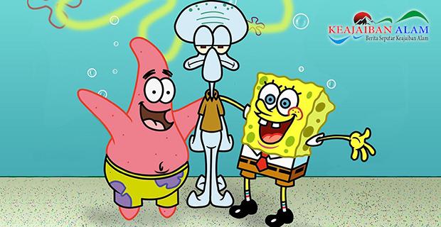 Ini Dia 5 Hal Kejanggalan Unik Di Kartun Spongebob Yang Diikuti Tanpa Kamu Sadari, Apa Saja?