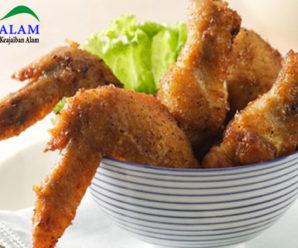 Yuk Hidangkan Secara Nikmat Buka Puasa Dengan Menu Resep Ayam Goreng Bumbu Bawang