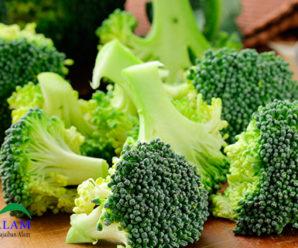 Resep Sup Sayur Bening Brokoli Jagung Muda