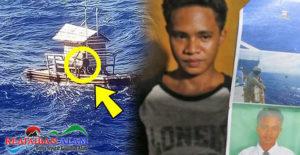 49 Hari Terombang Ambing di Samudera Pasifik, Ini Dia Kisah Nyata Aldi Novel Remaja Minahasa Yang Selamat